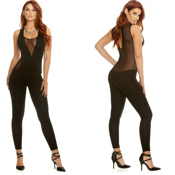 latest fashion great deals on fashion 2019 authentic 886402 - Sexy Jumpsuit