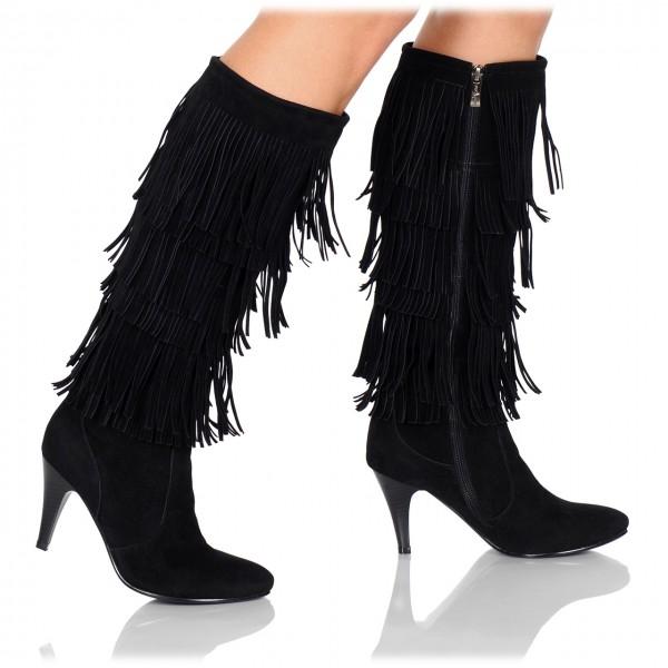 LATOYA   Fancy Boots   Boots   High